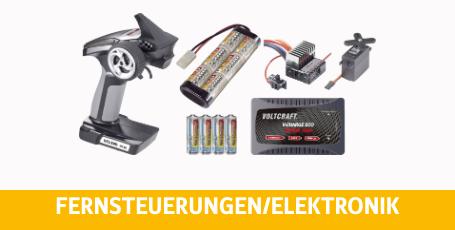 REELY Fernsteuerungen/Elektronik