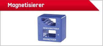 TOOLCRAFT Magnetisierer/Entmagnetisierer