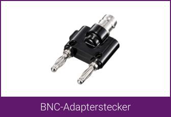 TRU Components BNC-Adapterstecker