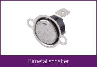 Bimetallschalter