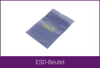 TRU Components ESD-Beutel