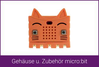 TRU Components Gehäuse u. Zubehör micro:bit