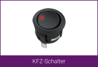 KFZ-Schalter