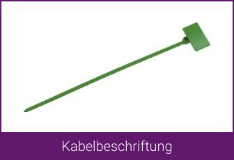 TRU Components Kabelbeschriftung
