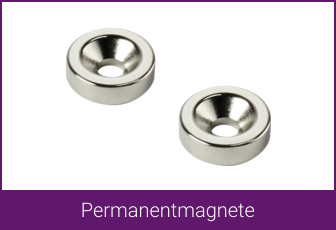 Permanentmagnete