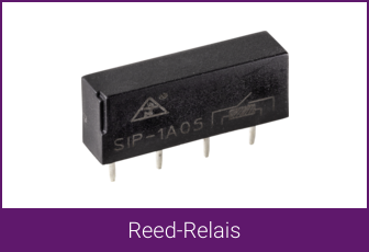 TRU Components Reed-Relais