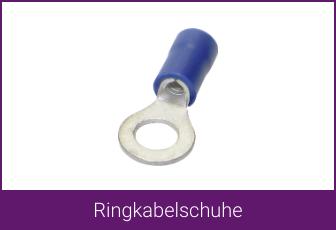 TRU Components Ringkabelschuhe