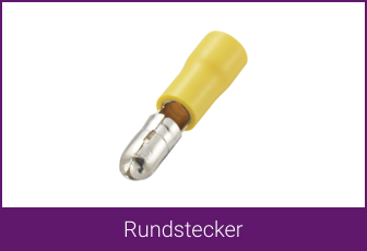 TRU Components Rundstecker