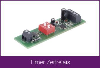 TRU Components Timer Zeitrelais