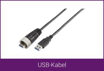 TRU Components USB-Kabel