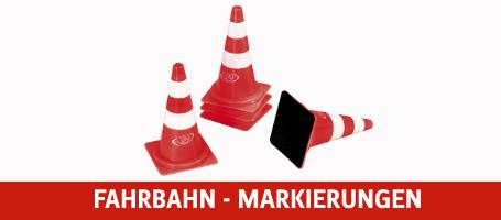 Reely Fahrbahn-Markierungen