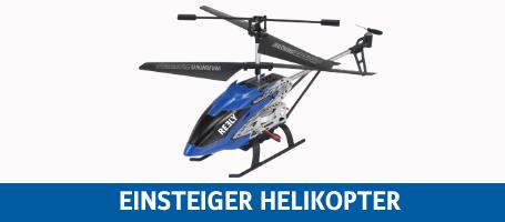 REELY Einsteiger-Helikopter