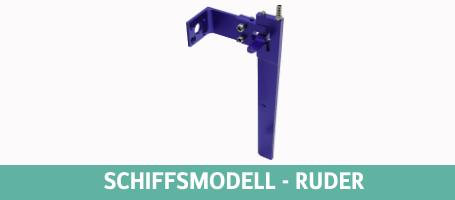 Reely Schiffsmodell-Ruder