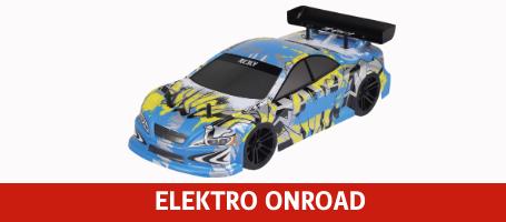 REELY RC Cars Elektro Onroad