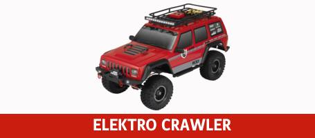 REELY RC Elektro Crawler