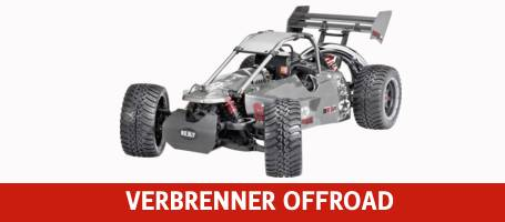 REELY RC Cars Verbrenner Offroad