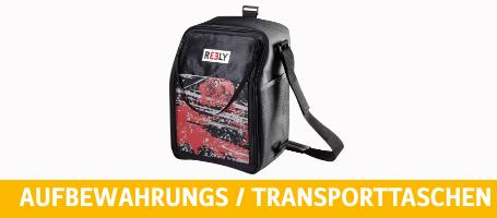 Reely Aufbewahrungs- und Transporttaschen