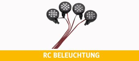 Reely RC Beleuchtung