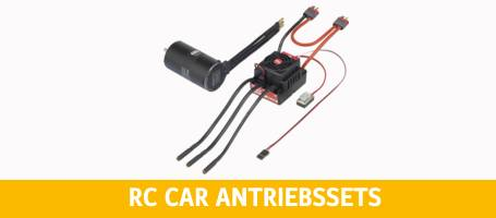 Rc Car Antriebssets