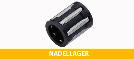 Reely Nadellager