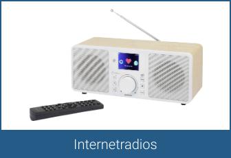 Internetradios