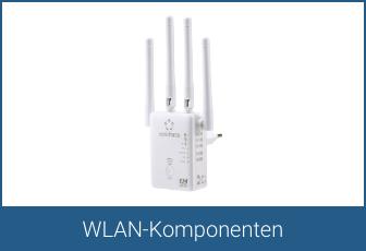 RENKFORCE WLAN-Komponenten
