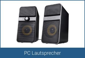 PC Lautsprecher