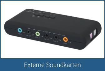 renkforce PC Sound