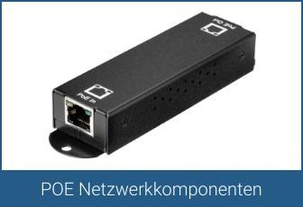 RENKFORCE POE Netzwerkkomponenten
