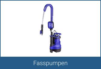 RENKFORCE Fasspumpe