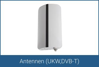 Antennen (UKW, DVB-T)
