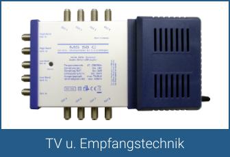 renkforce TV-Empfangstechnik
