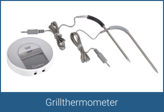 Grillthermometer