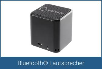 Bluetooth®Lautsprecher