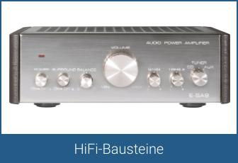 HiFi-Bausteine