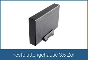 Festplattengehäuse 3,5 Zoll