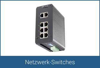 RENKFORCE Netzwerk-Switches