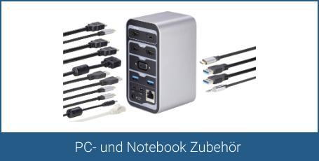 PC- und Notebook Zubehör
