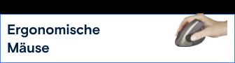 Ergonomische Mäuse
