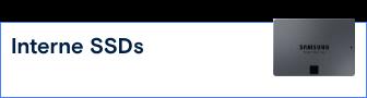 Interne SSDs