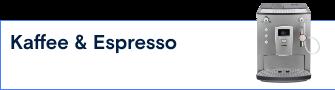 Alle Kaffee- und Espressomaschinen ansehen »