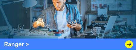 Ranger avec Toolcraft! Optimisez l'agencement de votre atelier »