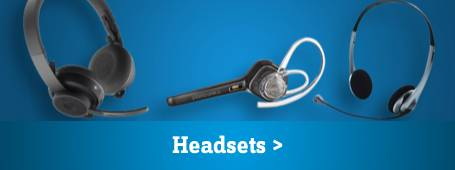 Headsets »